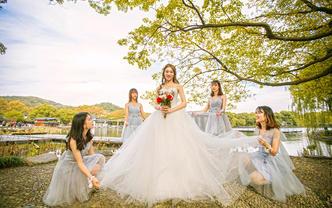米修团队-单项婚礼现场快剪