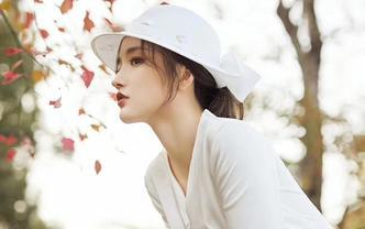 MK.魔卡造型资深化妆师 — Minmin