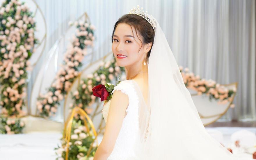 【造梦师】轻奢婚礼定制【繁花】5980元
