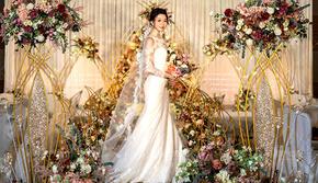 轻奢定制/主题婚礼  4980元
