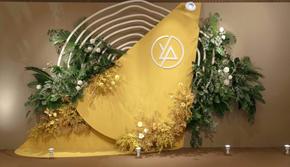 【妙有婚礼】薄荷&柠檬-泰式简约风