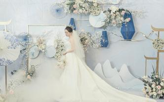 【拾光婚礼】江南水乡| 新中式婚礼