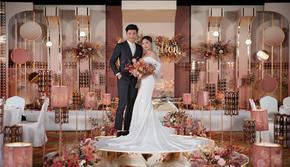 树格婚礼策划  | 倾心爱慕主题婚礼