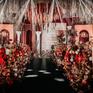 【梦悦婚礼】超值含仪式区大吊顶 |  大气奢华风