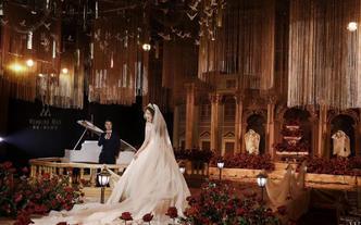 杭州婚蜜|欧式宫廷风浪漫婚礼