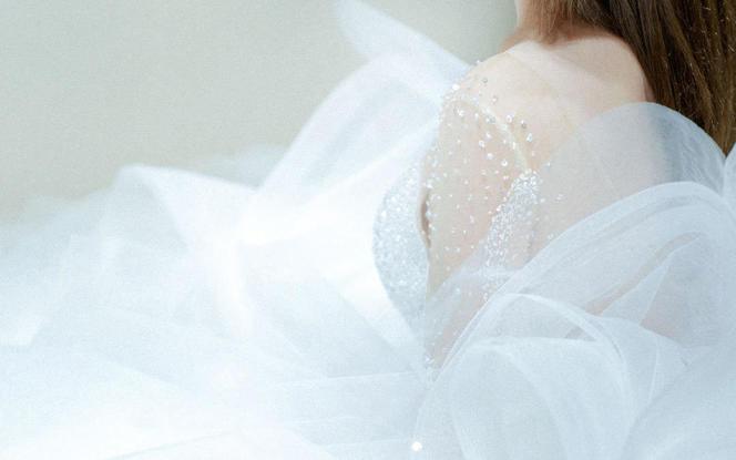 JH&DRESS20年度全新早春新款长袖星空系列