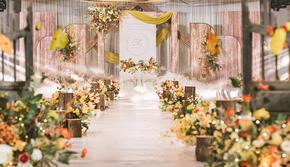 轻松筹备婚礼 +海口及下面市县均可做+多对一服务