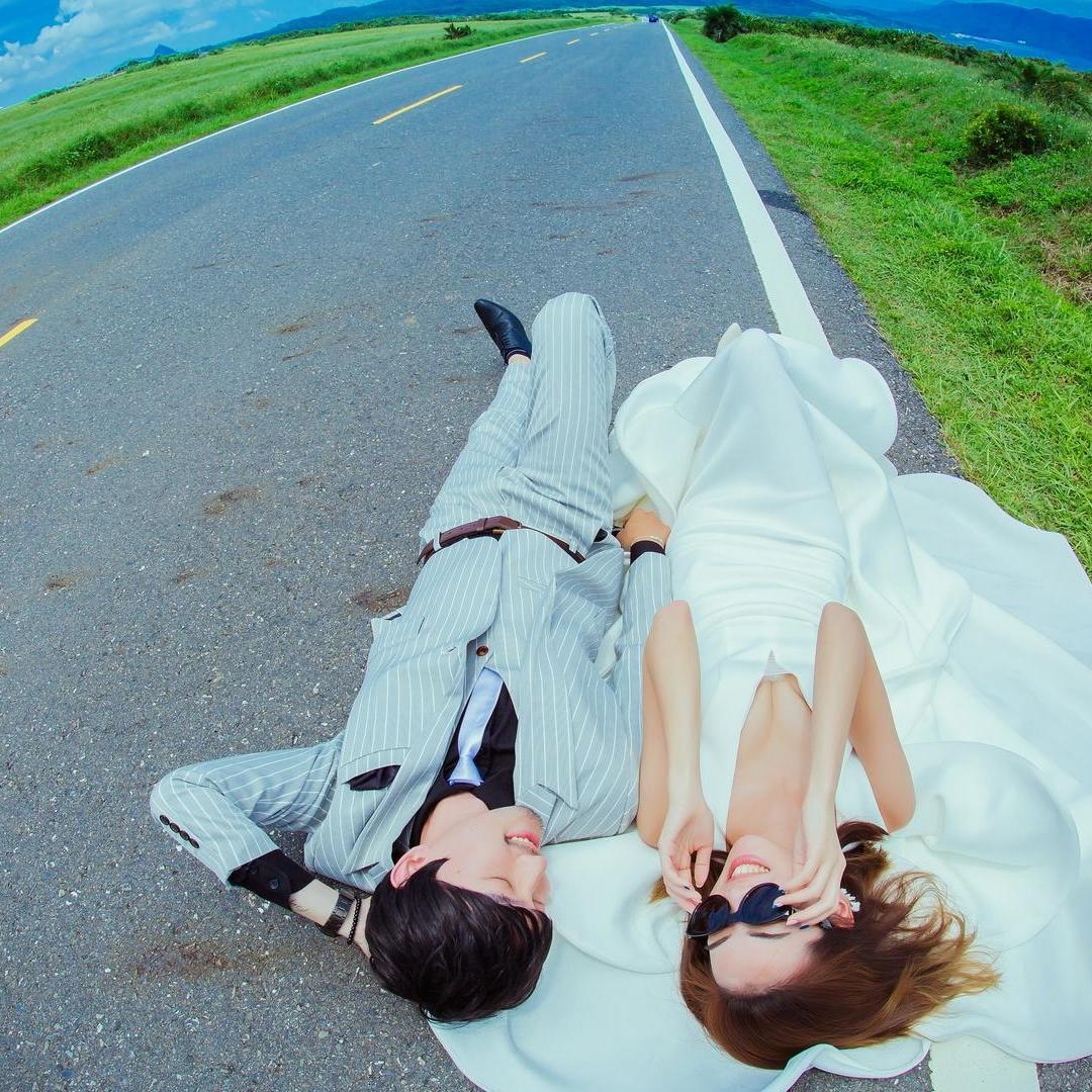【南台湾旅拍】宝岛台湾南端,高雄垦丁婚纱摄影