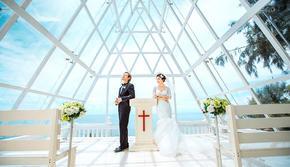 幸福映像 婚纱摄影 ~ 北海旅拍