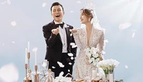 【轻仪式系列】底片全送 +5000元婚嫁大礼包