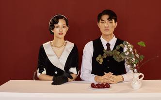维多利亚婚纱摄影美学馆【洛可可美学馆】
