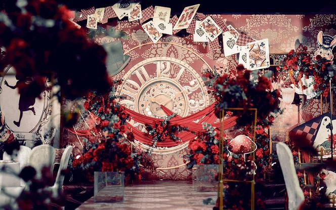 【金典幸福】玫瑰的红 绽放的梦含四大金刚