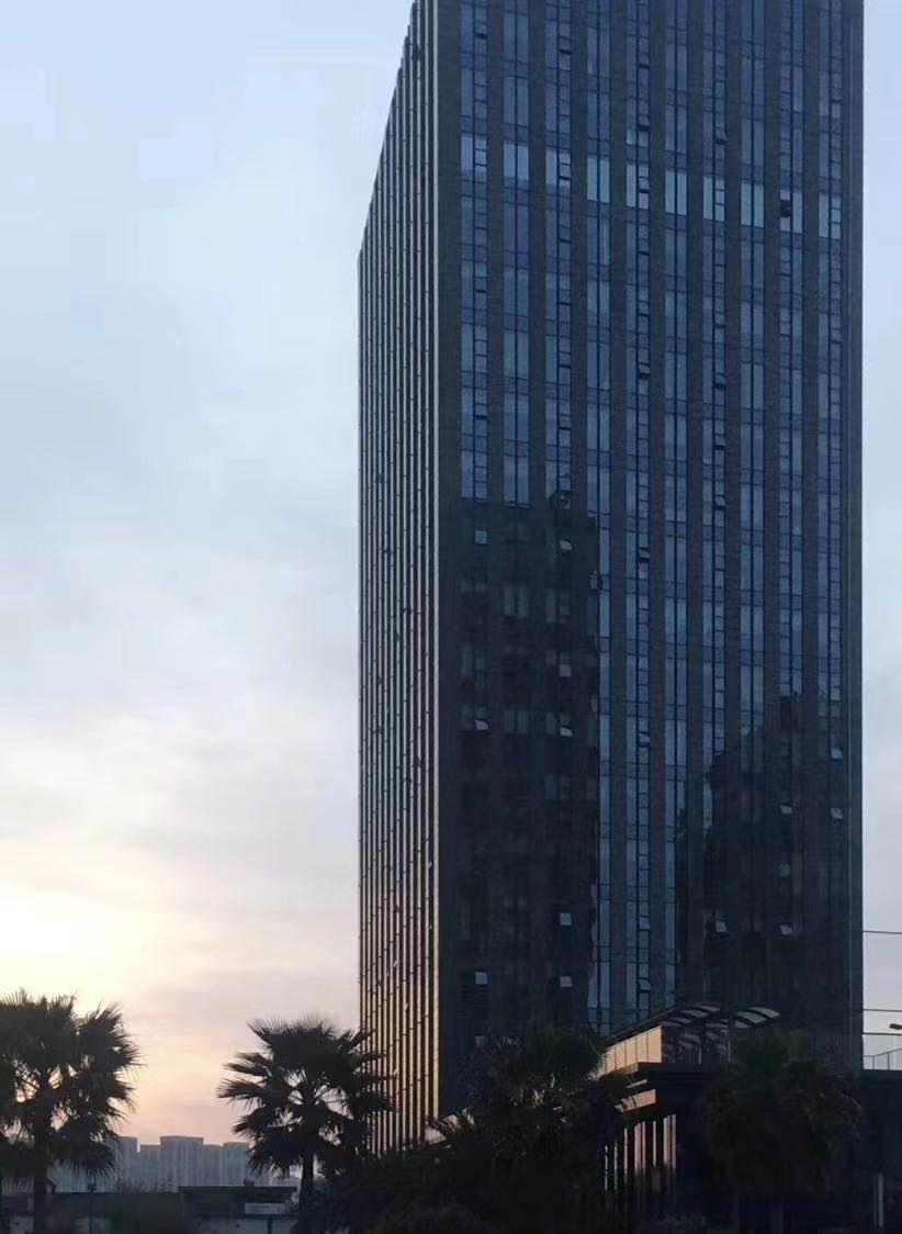 汇融华章酒店