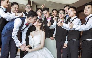 OG-studio婚禮攝影