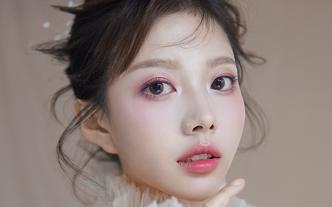 【茜茜造型】总监档全程跟妆 +副画和助理
