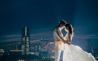 测试一水婚礼策划高端