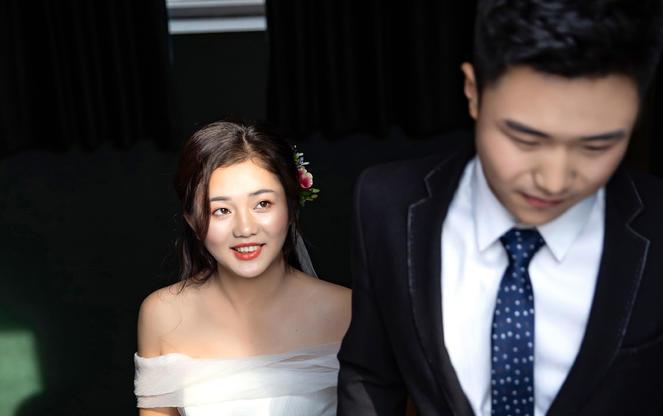 【旗舰套餐 完美定制】单机位婚礼摄影  有活动