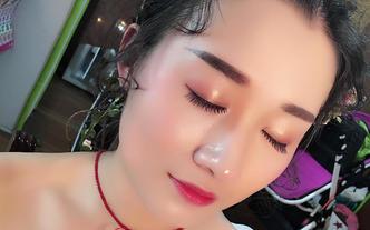 【One Day造型】首席化妆师——全天跟妆