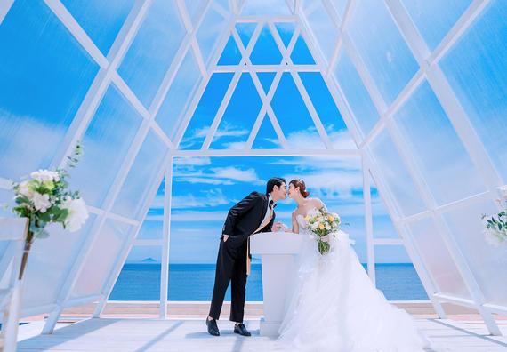 【潮婚节大促】豪华游艇+西岛基地+酒店+包邮