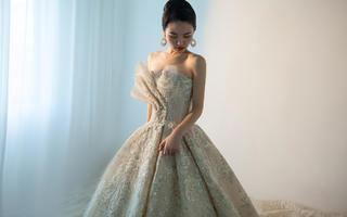 Empress恩佩茜婚紗禮服私人定制