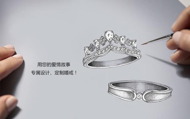 Story Mark定制案例——公主与骑士
