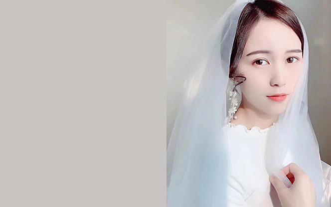 【麦子造型】总监档·荔弘老师全天跟妆+助理1位