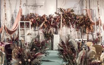 【MLILI】个性创意温馨家居婚礼—HOME
