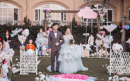 【必选】超值抢购创始人档-重庆婚礼跟拍-底片全送