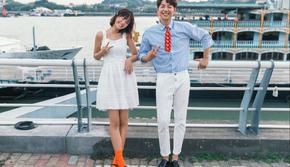 【店長推薦】輕旅拍/底片全送+禮包