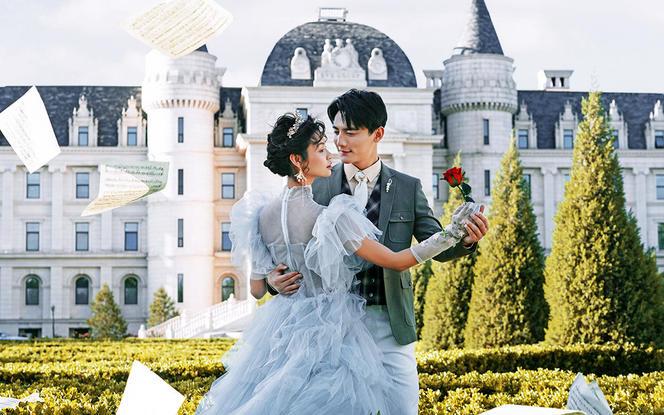 【北京特色必拍婚照】京城旅拍+2021品质升级