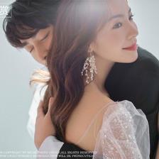 上海婚纱摄影前十排名