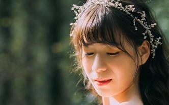 【小米造型】首席造型师 燕子老师 全天新娘跟妆