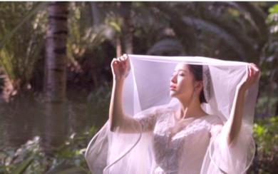 三亚理文索菲特婚礼电影 1摄像