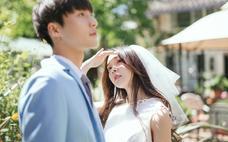 王先生&姜女士:秘密花园