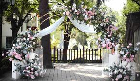 【妙有婚礼】- Monet Garden小清新