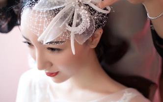 【First Look】金牌化妆师--私人订制