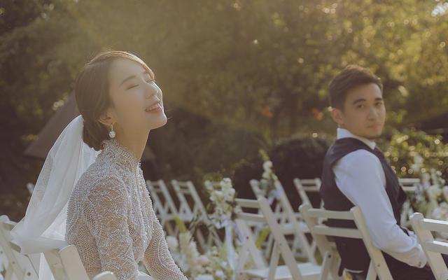 总监档婉儿案例——氧气美女纪实婚礼