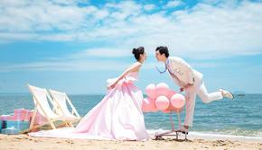 【一價全包】+總監團隊+10服10造+送全新婚紗