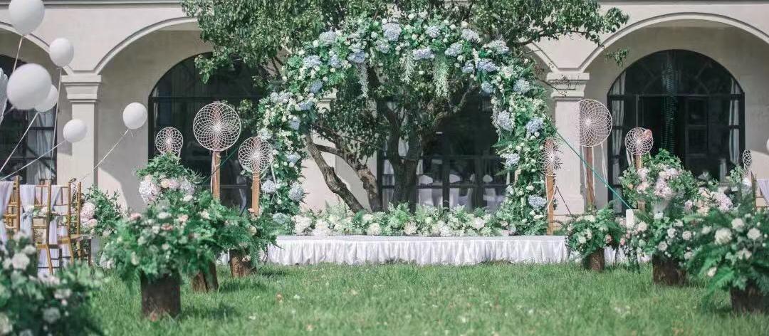 喜园婚礼主题公园