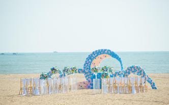 小型旅行婚礼(2020爆款)