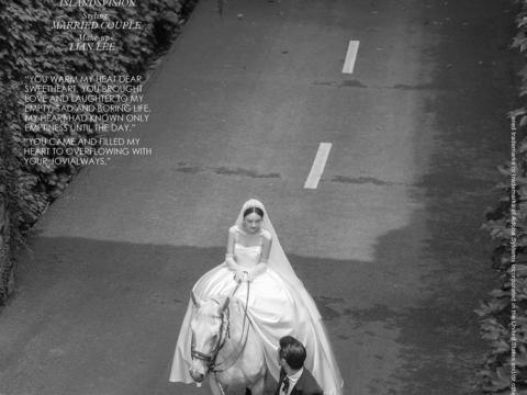 【千岛视觉】[ 威廉古堡 ] 重庆婚纱照定制套系