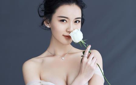 新娘全程跟妆/婚纱礼服8件套/免费试妆