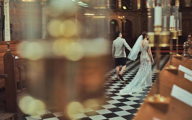 Beloved  | 纪实婚纱照 | 英国