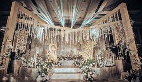 【伊生伊世婚礼企划】婚礼现场图片高清婚庆套图