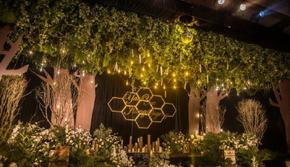 高品质婚礼新人必选【安妮的花园】
