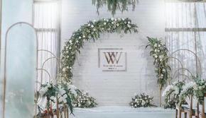 全国连锁 个性婚礼 高端定制 一价全包 热卖