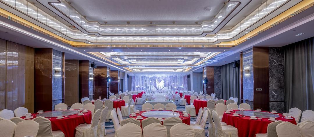 南昌凯美旅城国际酒店