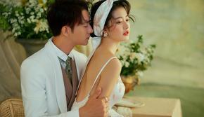 【新品推荐】复古2.0·轻奢·禾馬影像婚纱摄影