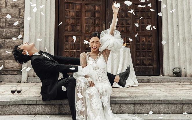 【人气优选】婚照仪式感+预约立享婚嫁大礼包+畅拍