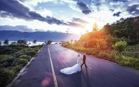 丽江大理双城拍摄+一价全包-微电影-先拍照后付款